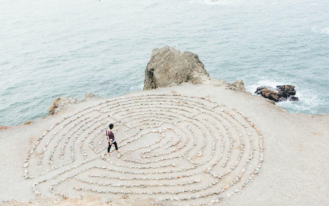 Ritroviamoci nel labirinto